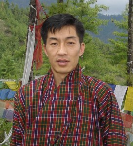 Tenzin Thinley Happy Bhutan Adventure CEO