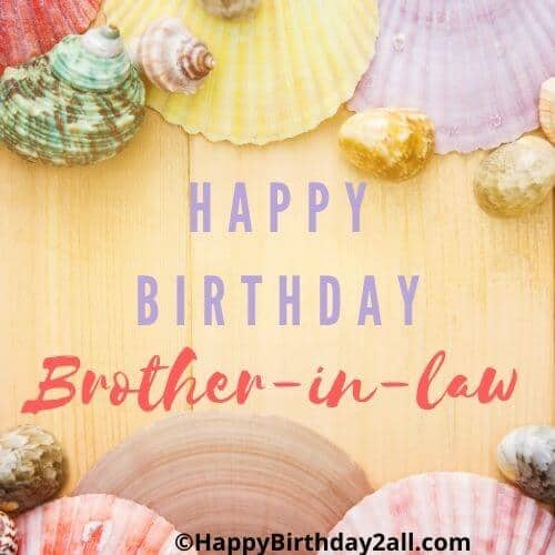 Birthday Wishes For Brother In Law Bday Messages Quotes