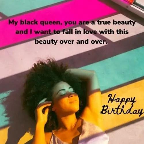 Happy Birthday Black Woman Happy Birthday Black Queen