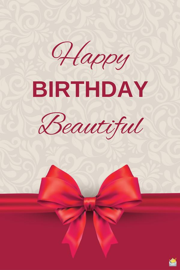 Happy Birthday My Love Romantic Wishes For That Precious One