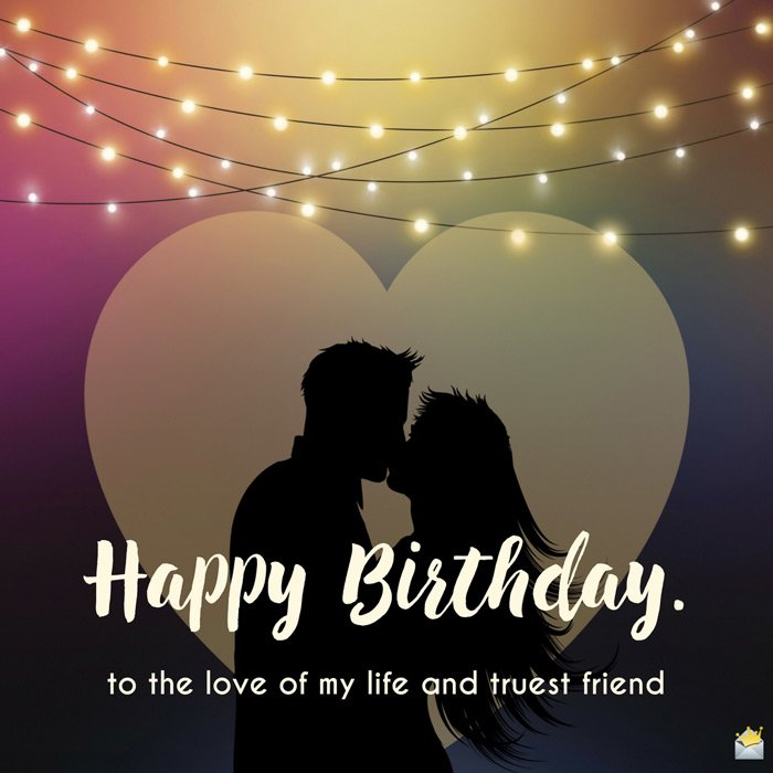 Romantic Birthday Wishes For Lovers It Takes Two