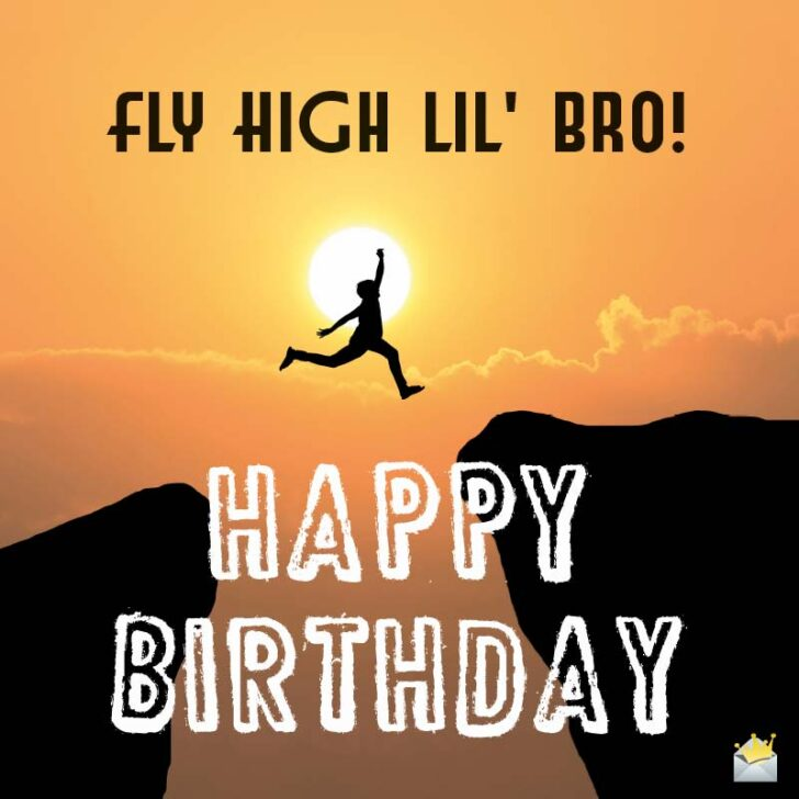 Birthday Prayers For My Brother On This Special Day