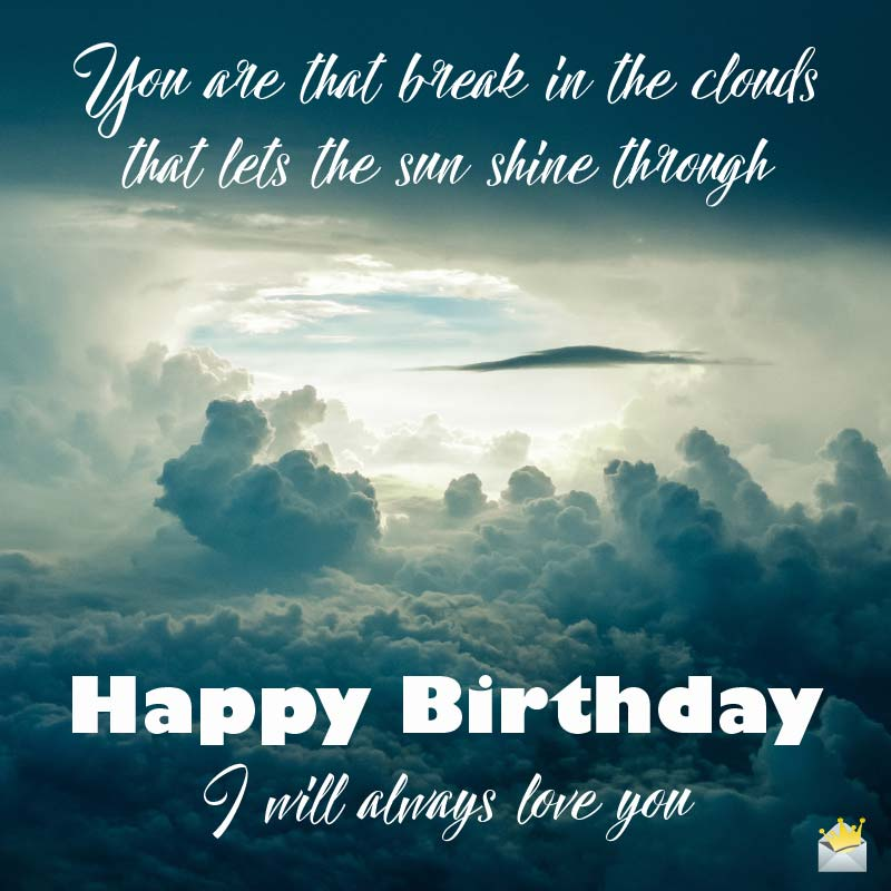 Happy Birthday In Heaven Wishes For Those Who Passed Away
