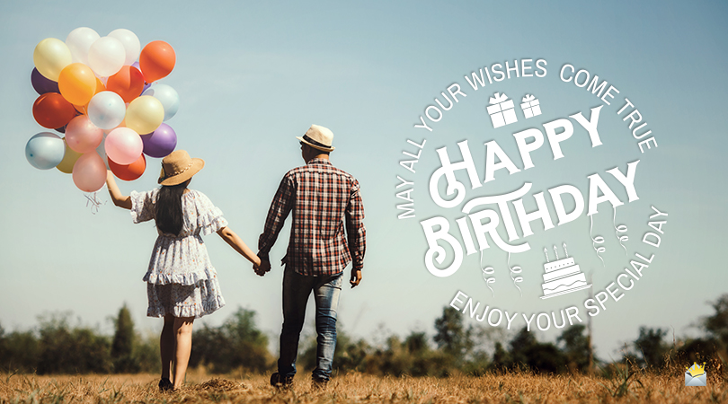 45 Best Birthday Quotes For A Married Couple