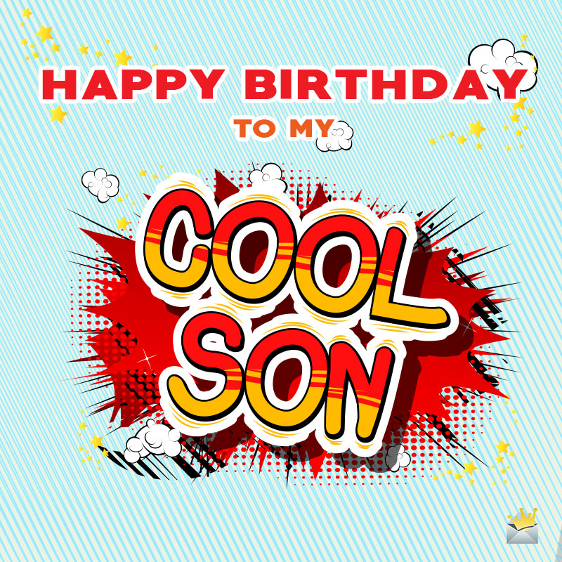 Happy Birthday Wishes For Your Son Proud Parents Celebrating