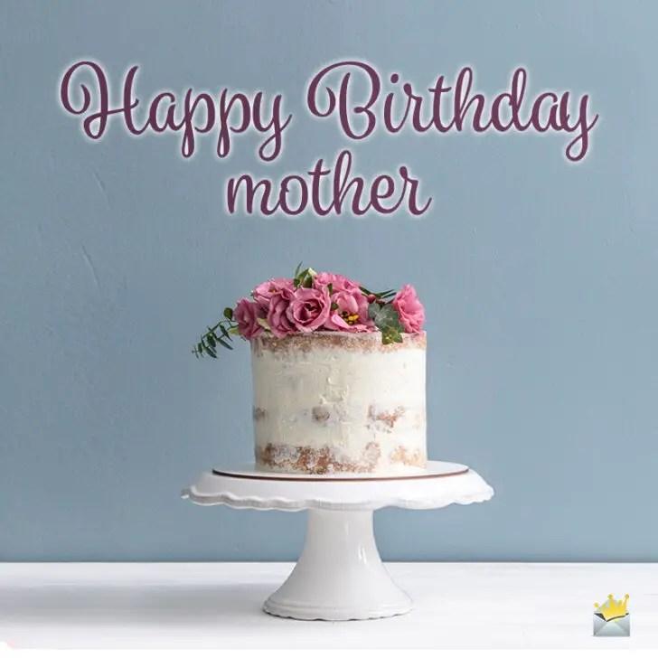Happy Birthday Mom 164 Birthday Wishes For Your Mom