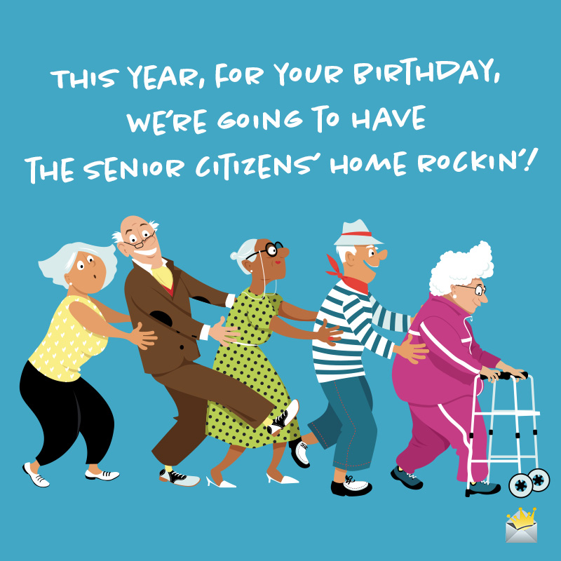 Clean Senior Citizen Jokes Cartoons Funny Maxine Quotes