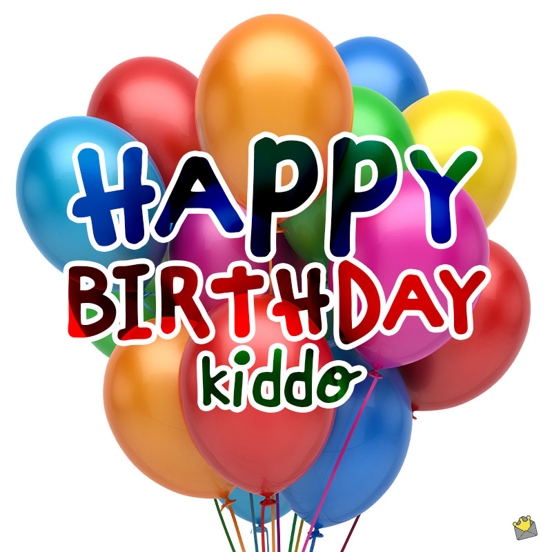 Happy Birthday Kids 55 Wishes For Their Special Day