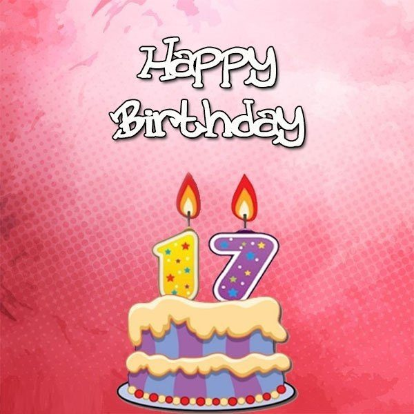 27 Wonderful Pictures For 17th Birthday