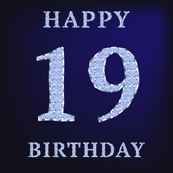 28 Images For 19th Birthday