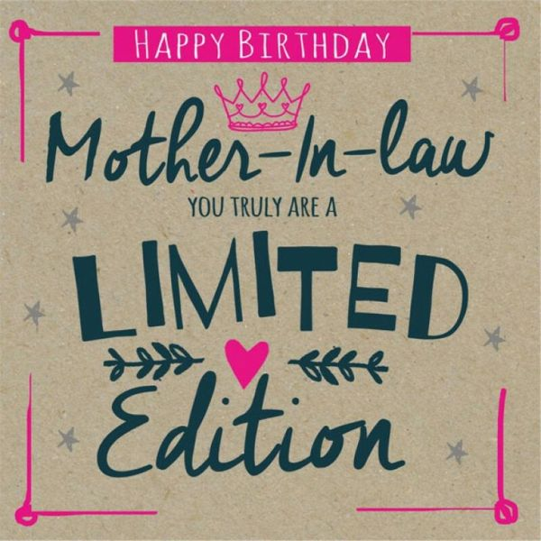 21 Birthday Pics For Mother In Law
