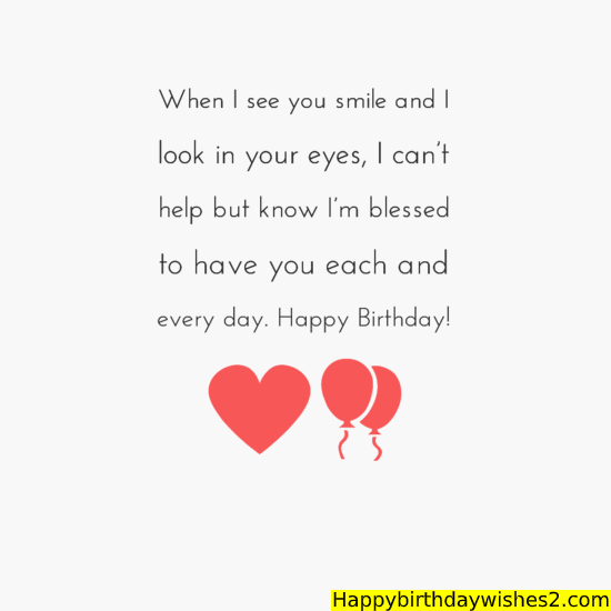 Happy Birthday Wishes Messages Quotes For Him Her
