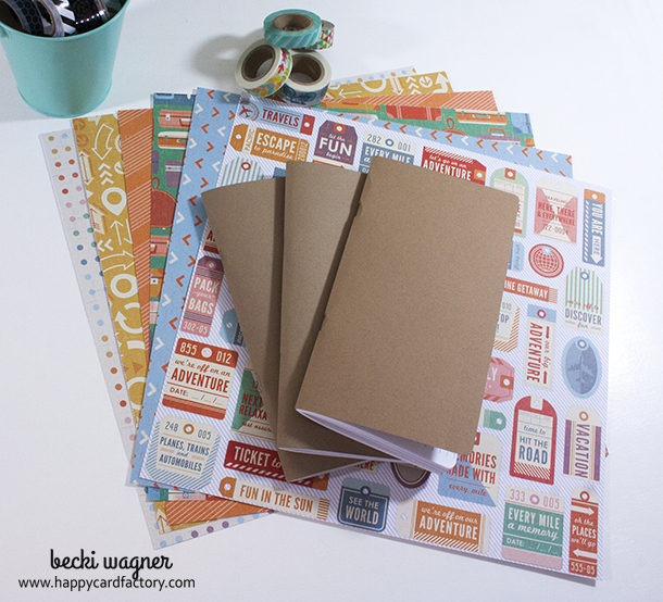 travelers notebook inserts dress up
