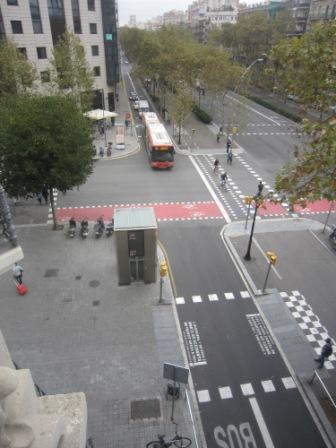 Compartir piso Barcelona Gran Via de los Cortes Catalanes