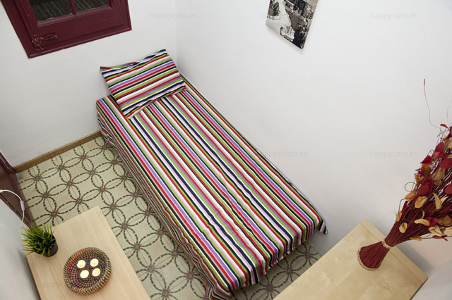 Rooms in shared flats Barcelona good value Eixample