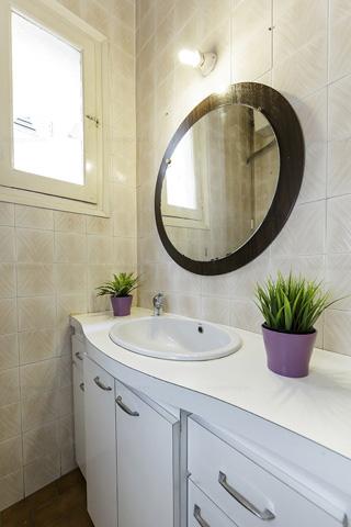 Habitación en apartamento compartido con baño Barcelona