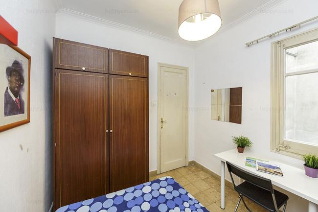 Economic room 4 rent Barcelona