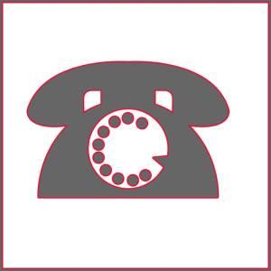 Ligne téléphonique du Comité d'Entreprise