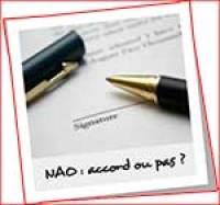 NAO - Négociation annuelle obligatoire