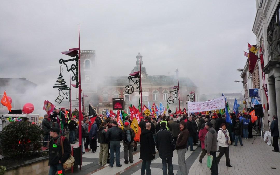 La peur des représailles, première cause de non-adhésion à un syndicat