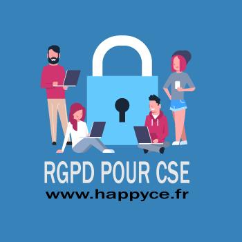 La RGPD dans les CSE