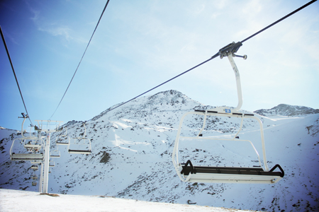 Val Thorens - Week-end au grand air
