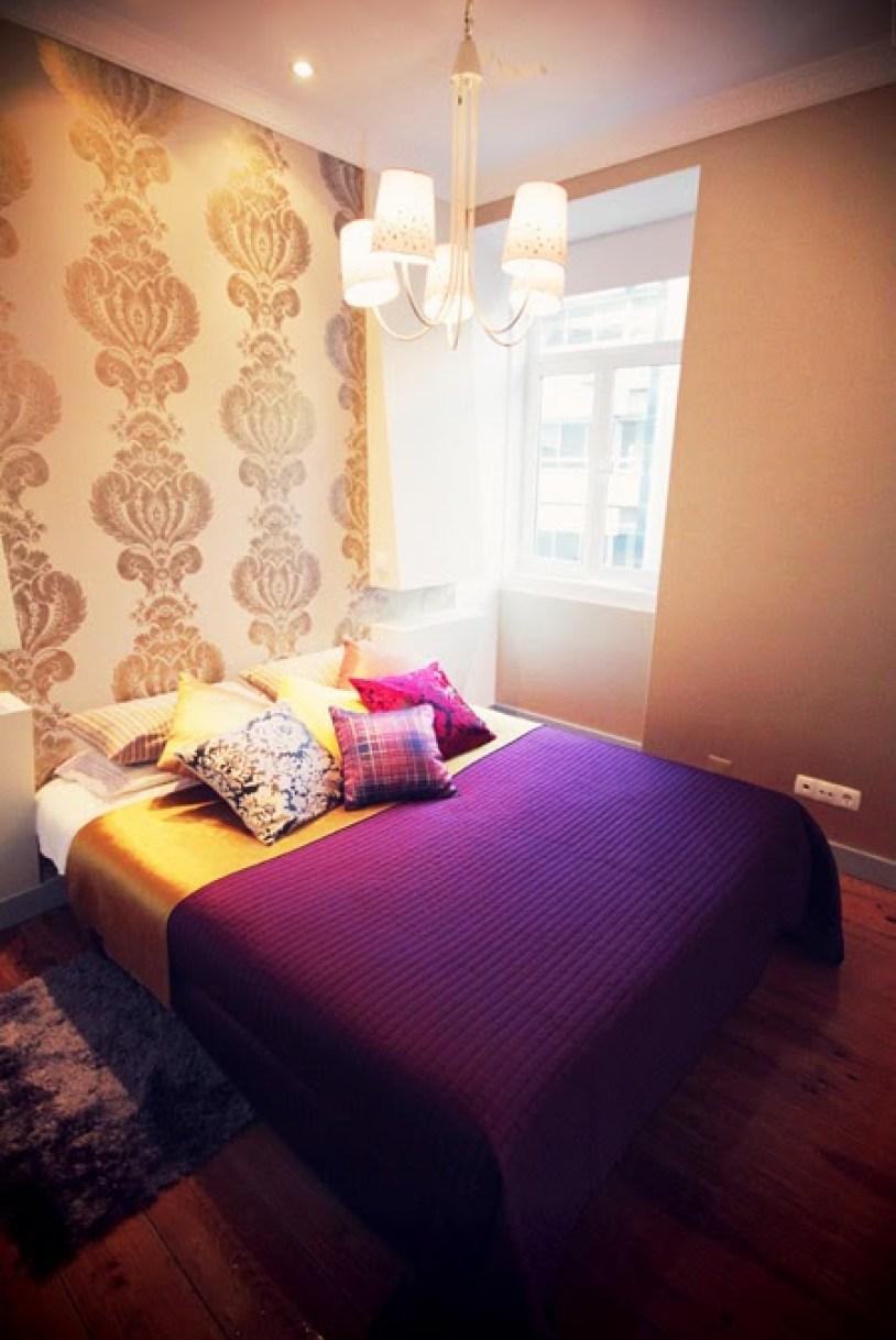 Louer un appartement pour les vacances - Lisbonne Portugal