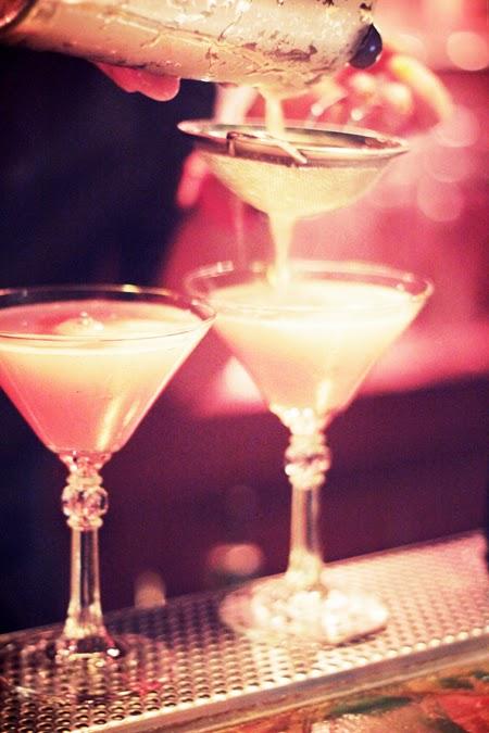 Trouver un bon bar à cocktails à Paris - Le Buddha Bar