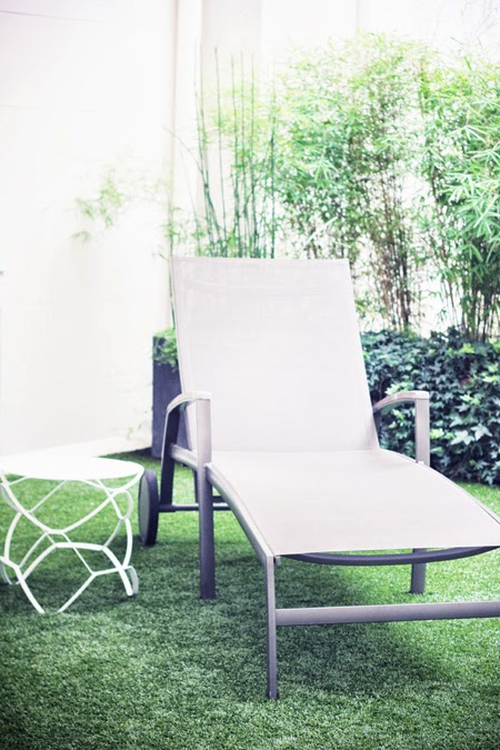 Spa Valmont pour Le Meurice - Escapade luxe et bien-être