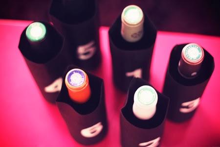 Idée soirée entre amis - Blindtest vins - Vinocasting