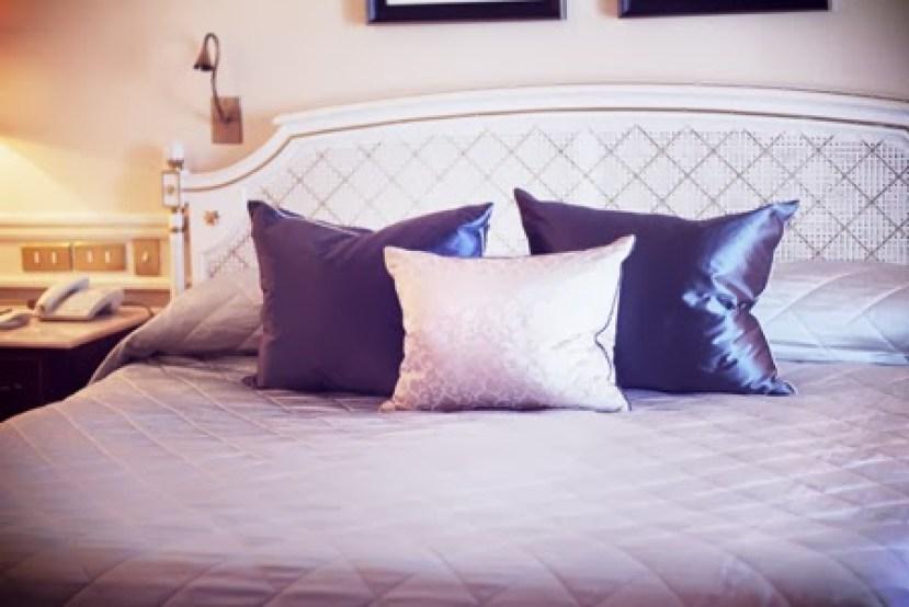 Suite de rêves à l'hôtel Le Meurice - Paris