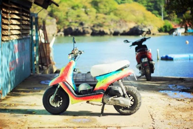 Les Saintes - Voyage paradisiaque - Guadeloupe