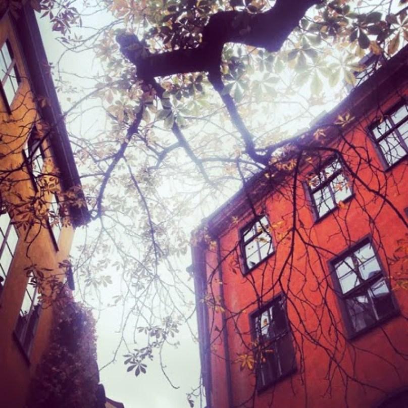 Guide week-end Stockholm - Suède