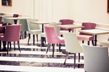 Hôtel Bourgogne & Montana - Paris