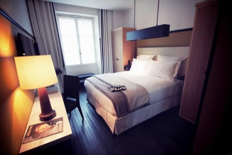 Où dormir sur Paris ? The Chess Hôtel