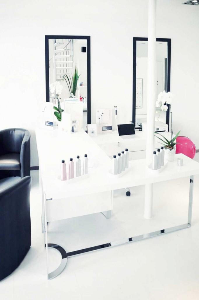 Institut Néomist - Un cocon pour soigner sa peau