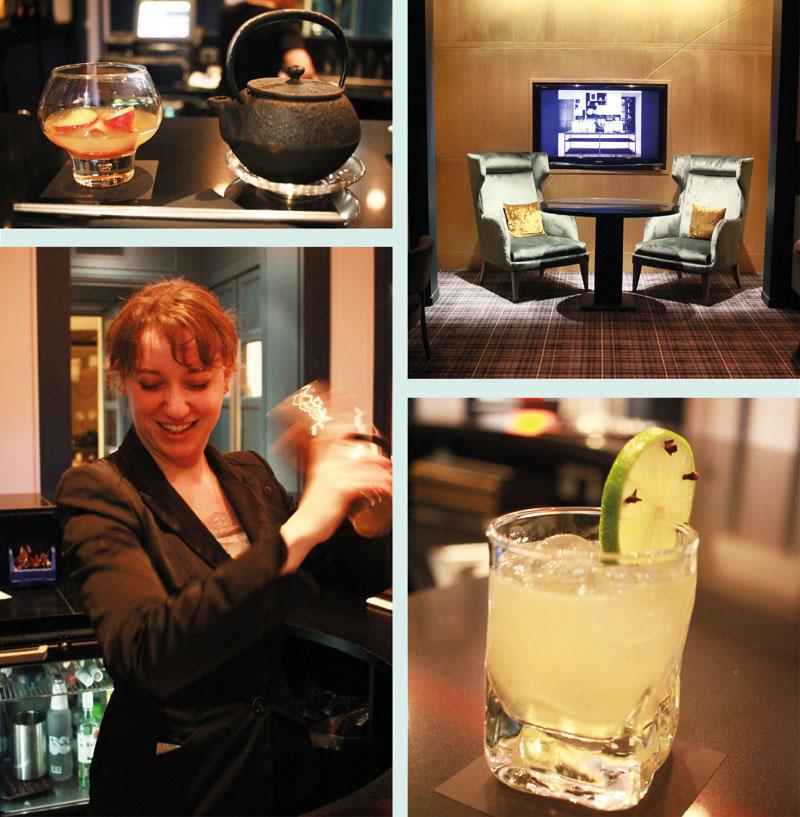 meilleurs bars d u0026 39 h u00f4tel pour boire un cocktail