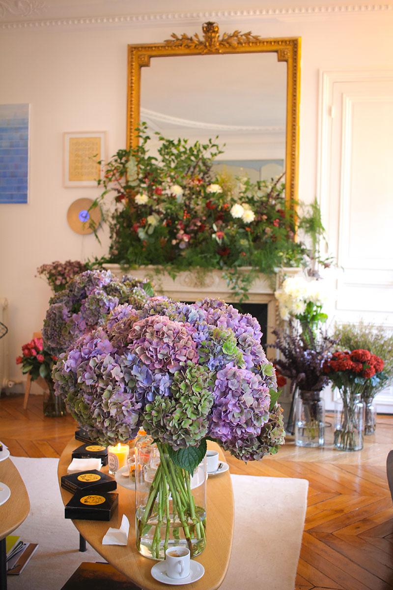 Bloom & Wild, la livraison de fleurs fraîches à domicil