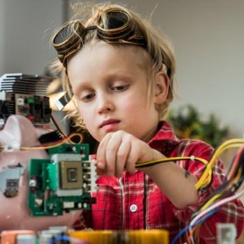 Profissões do futuro: como preparar meu filho?