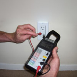 troubleshooting device