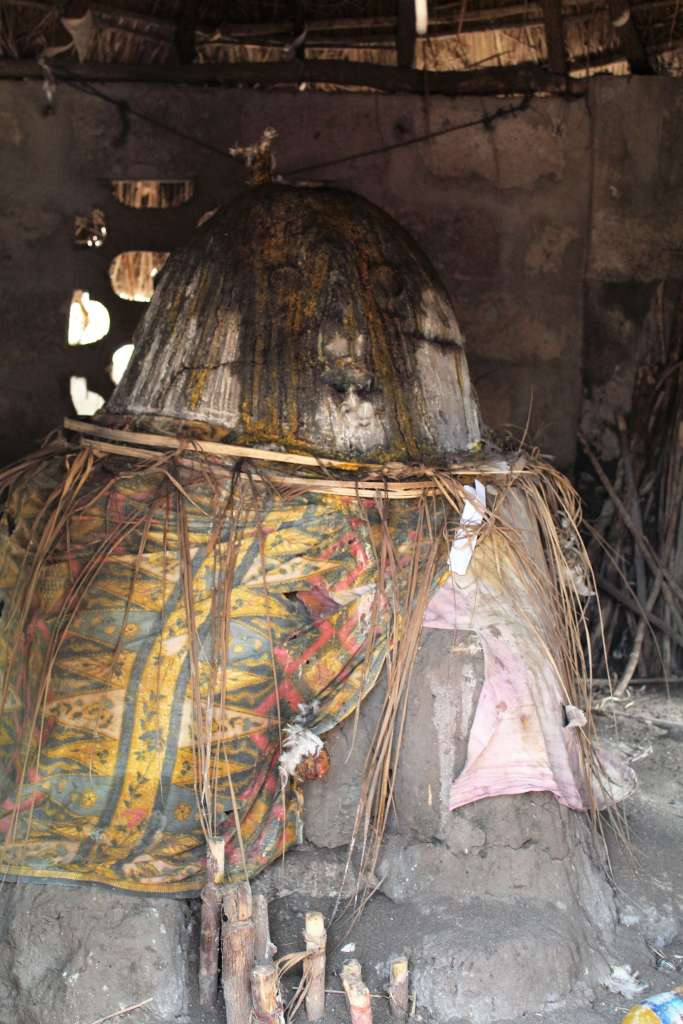 Learning about Voodoo in Benin - Happy Days Travel Blog