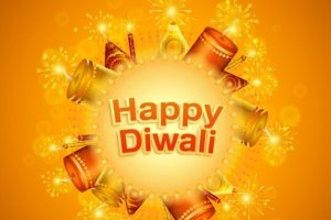 Diwali Wishes in English