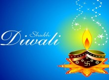 Diwali Wishes 2017