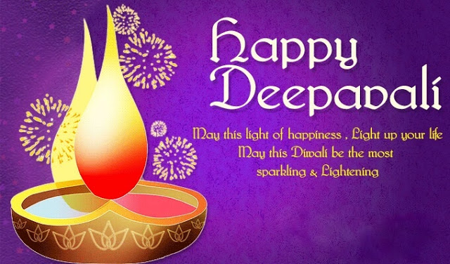 Beautiful Diwali Greeting