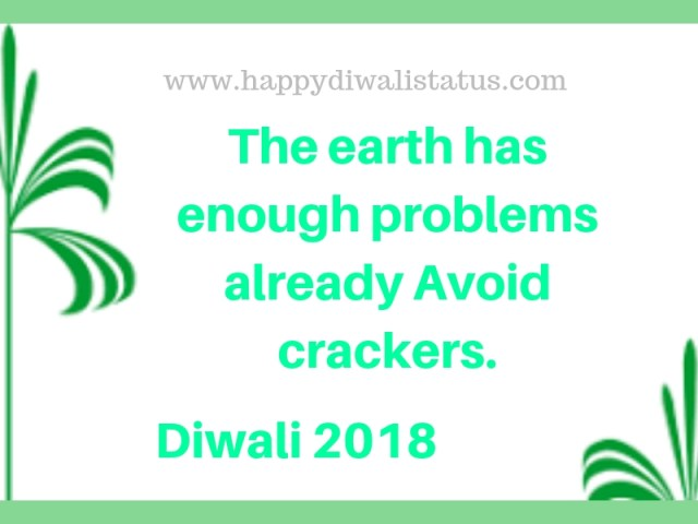 How many Types of Green Diwali? get ready for green Diwali.