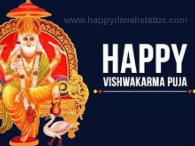 Vishwakarma Puja 2018: Date, Time & its Significance and History of the festival