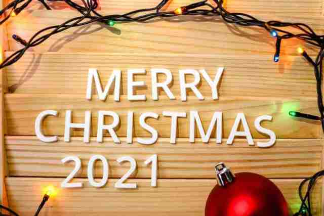 Merry Christmas 2021 Images and Status New wishes for Christmas