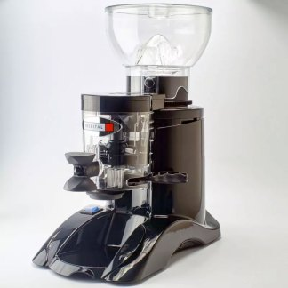 Image displaying an Iberital MC5 coffee grinder.