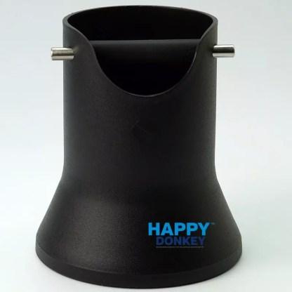 Image displaying coffee knock box