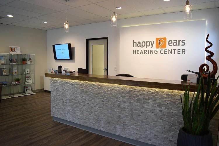 Happy Ears Hearing Center Peoria Arizona